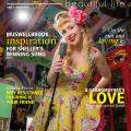 Belle Vie Magazine Cover 2014