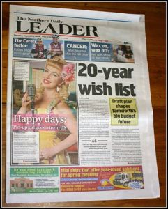 Northern Daily Leader