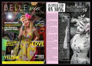 Belle Vie Magazine