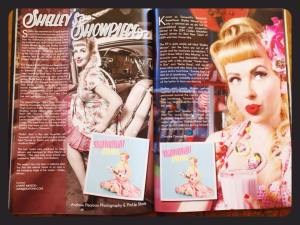 Retro Vintage Review Magazine