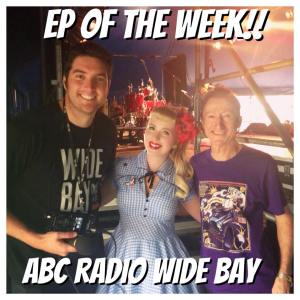 Scott Lamond ABC Wide Bay