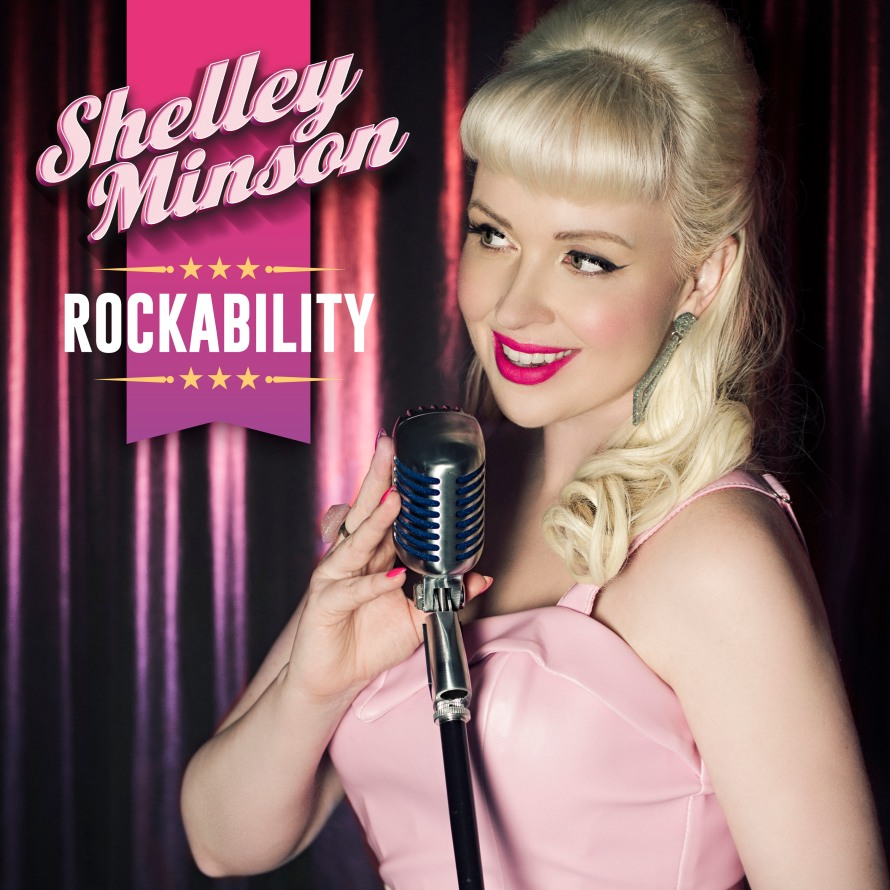 Shelley Minson Rockability 3000x3000